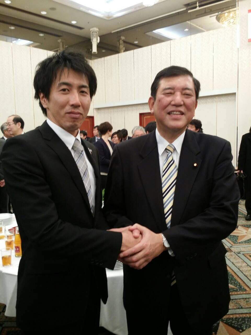 IMG_0878.JPG 石破大臣.JPG