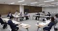 旧鳥取市庁舎 意見交換会